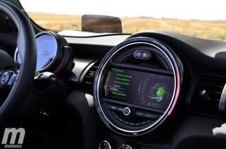 Fotos Prueba MINI Cooper S Cabrio Foto 57