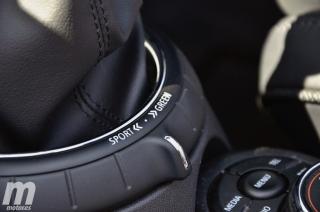 Fotos Prueba MINI Cooper S Cabrio Foto 59