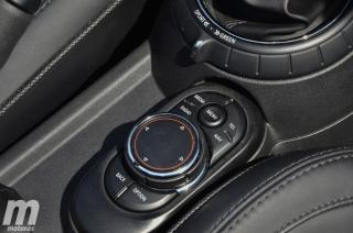 Fotos Prueba MINI Cooper S Cabrio Foto 60