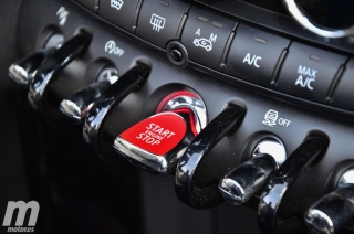 Fotos Prueba MINI Cooper S Cabrio Foto 61