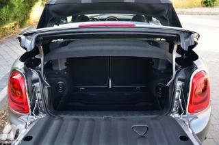 Fotos Prueba MINI Cooper S Cabrio Foto 65