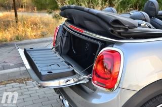 Fotos Prueba MINI Cooper S Cabrio Foto 66