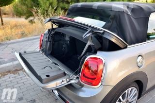 Fotos Prueba MINI Cooper S Cabrio Foto 67