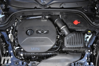 Fotos Prueba MINI Cooper S Cabrio Foto 69