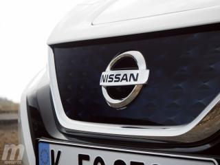 Fotos prueba Nissan Leaf 2018 Foto 18