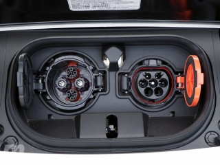 Fotos prueba Nissan Leaf 2018 Foto 20