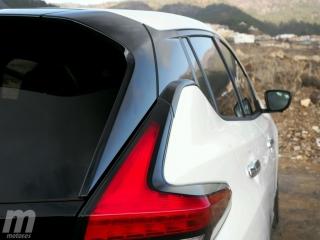 Fotos prueba Nissan Leaf 2018 Foto 26