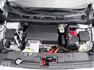 Fotos prueba Nissan Leaf 2018 Foto 31