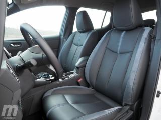 Fotos prueba Nissan Leaf 2018 Foto 33