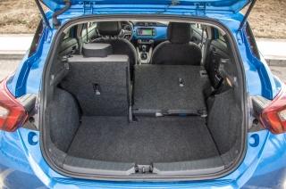 Fotos Prueba Nissan Micra 0.9 IG-T Foto 13