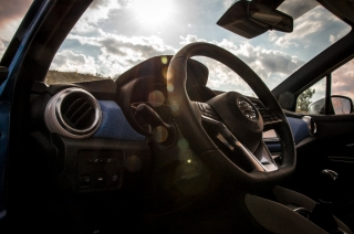Fotos Prueba Nissan Micra 0.9 IG-T Foto 19