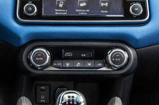 Fotos Prueba Nissan Micra 0.9 IG-T Foto 27