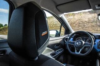 Fotos Prueba Nissan Micra 0.9 IG-T Foto 31