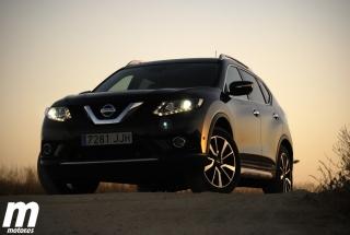 Foto 1 - Fotos Prueba Nissan X-Trail