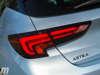 Fotos prueba Opel Astra 2020 Foto 4