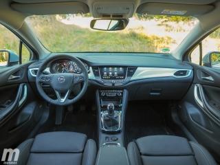 Fotos prueba Opel Astra 2020 Foto 5