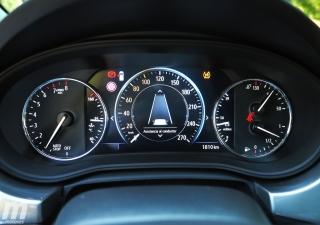 Fotos prueba Opel Astra 2020 Foto 7
