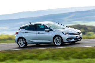 Fotos prueba Opel Astra 2020 Foto 12