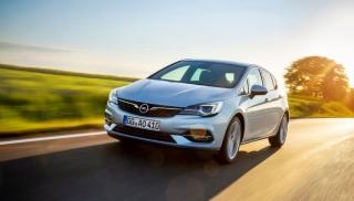 Fotos prueba Opel Astra 2020 Foto 15