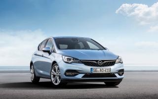 Fotos prueba Opel Astra 2020 Foto 17