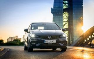 Fotos prueba Opel Astra 2020 Foto 18