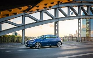 Fotos prueba Opel Astra 2020 Foto 20