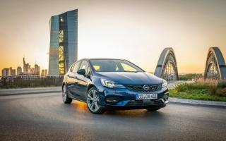 Fotos prueba Opel Astra 2020 Foto 22
