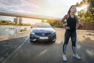 Fotos prueba Opel Astra 2020 Foto 23