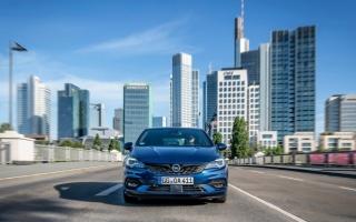 Fotos prueba Opel Astra 2020 Foto 24
