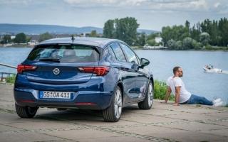 Fotos prueba Opel Astra 2020 Foto 25