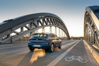 Fotos prueba Opel Astra 2020 Foto 28