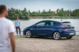 Fotos prueba Opel Astra 2020 Foto 29