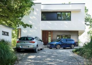 Fotos prueba Opel Astra 2020 Foto 32