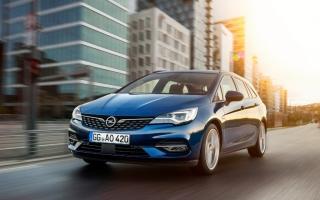 Fotos prueba Opel Astra 2020 Foto 35