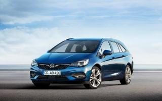 Fotos prueba Opel Astra 2020 Foto 36