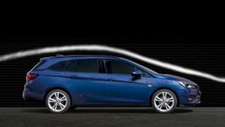 Fotos prueba Opel Astra 2020 Foto 37