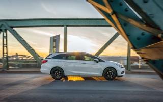 Fotos prueba Opel Astra 2020 Foto 39