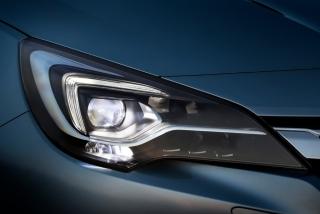 Fotos prueba Opel Astra 2020 Foto 43