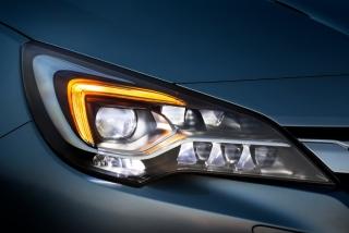 Fotos prueba Opel Astra 2020 Foto 44