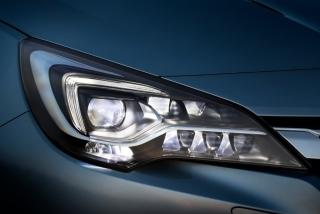 Fotos prueba Opel Astra 2020 Foto 45