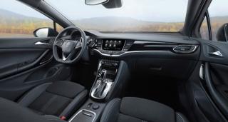 Fotos prueba Opel Astra 2020 Foto 46