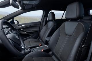Fotos prueba Opel Astra 2020 Foto 50