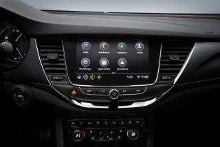 Fotos prueba Opel Astra 2020 Foto 52