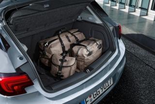 Fotos prueba Opel Astra 2020 Foto 61
