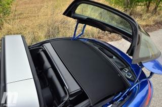Fotos prueba Porsche 911 Targa Foto 25