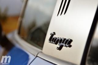 Fotos prueba Porsche 911 Targa Foto 42