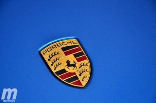 Fotos prueba Porsche 911 Targa Foto 48