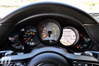Fotos prueba Porsche 911 Targa Foto 61