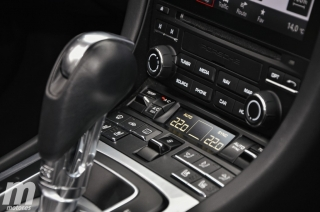 Fotos prueba Porsche 911 Targa Foto 71
