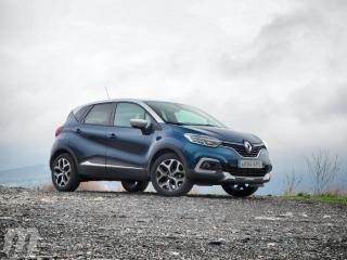 Foto 3 - Fotos prueba Renault Captur 0.9 TCe 90 CV